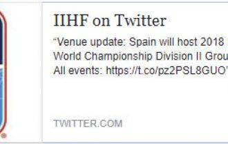 Granada will host 2018 IIHF Ice Hockey World Championship Group B in Duol Ice Hockey Airdome.