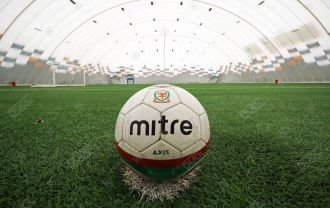 The Cardiff team will continuously play in DUOL sports dome to set a new world record of playing 169 hours.
