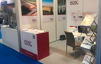 We are exhibiting at Big 5 Dubai – meet us there!