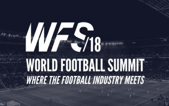 World football summit 2018