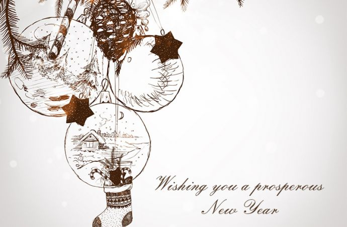 DUOL team wish you a happy, prosperous, and successful New Year