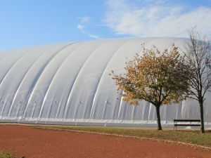 Multi Sport Air Domes
