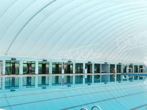 Pool air dome (Pool air dome)