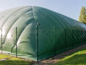 Tennis air dome (Tennis air dome)