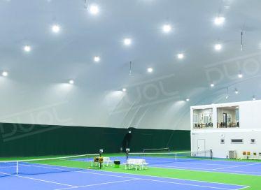 Les Structures Gonflables DUOL pour Tennis