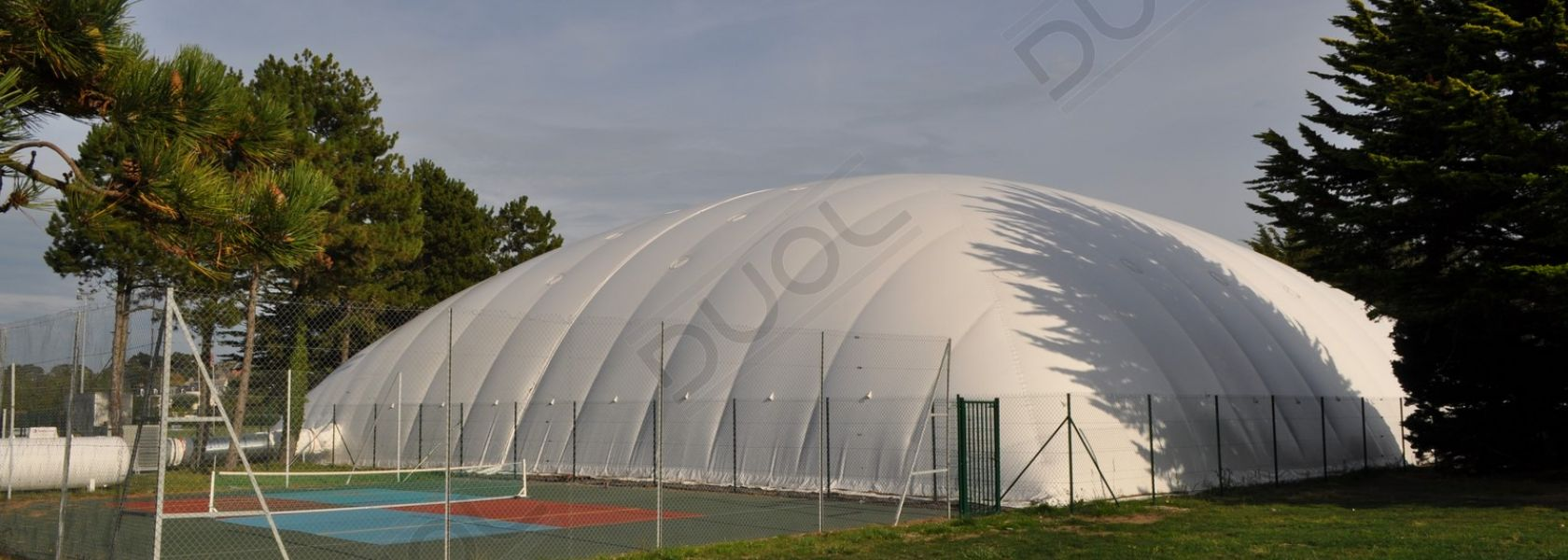 Tennis Club Jeune France