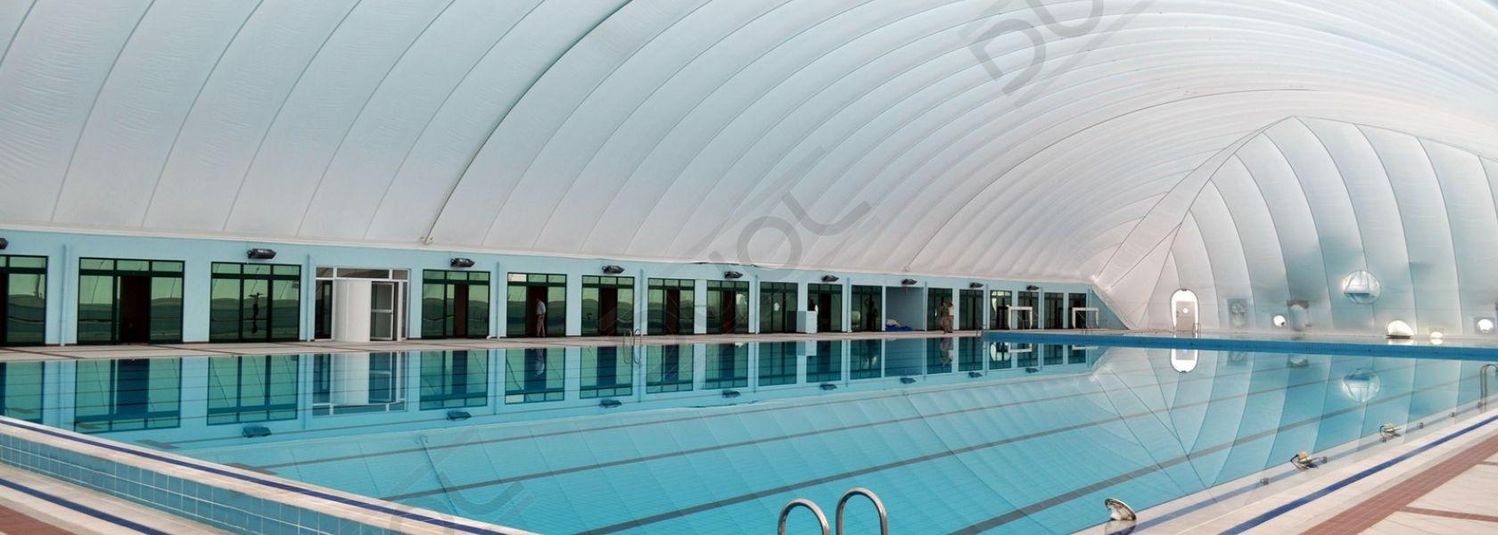 Ataköy swimming-pool Airdome