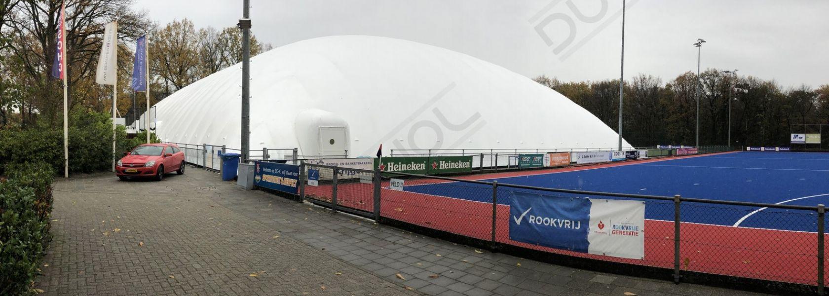SCHC Bilthoven