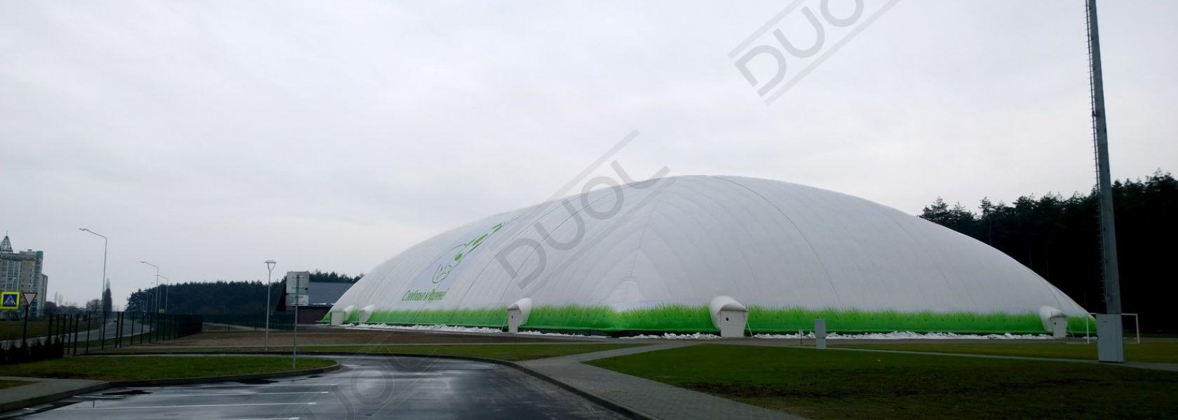Akademija Futbola Pinsk