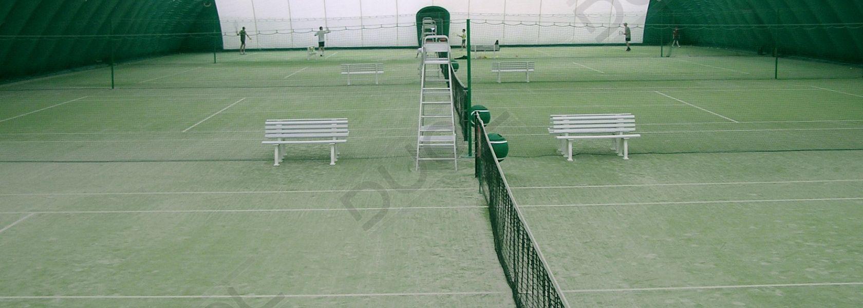 Central Tennis Club Riga