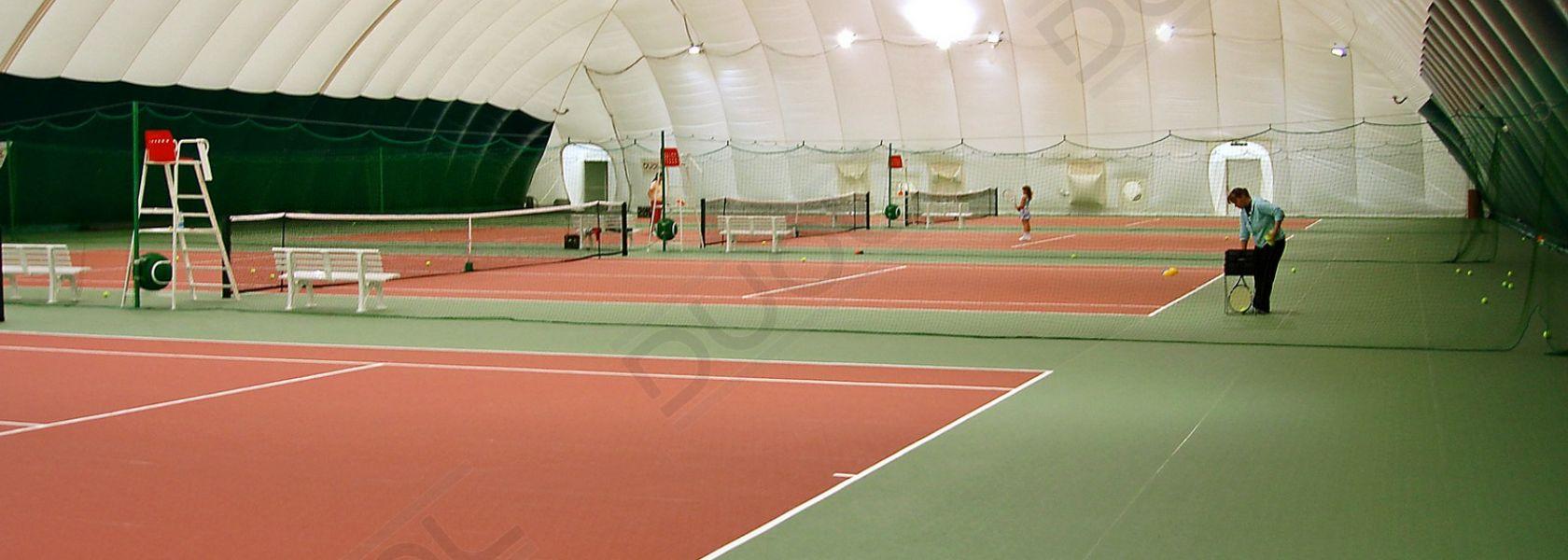 """Tennis School """"Bud' Zdorov"""""""