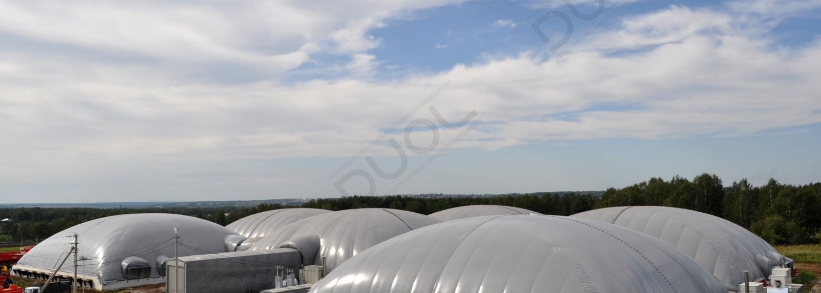 Agrodomes Russia