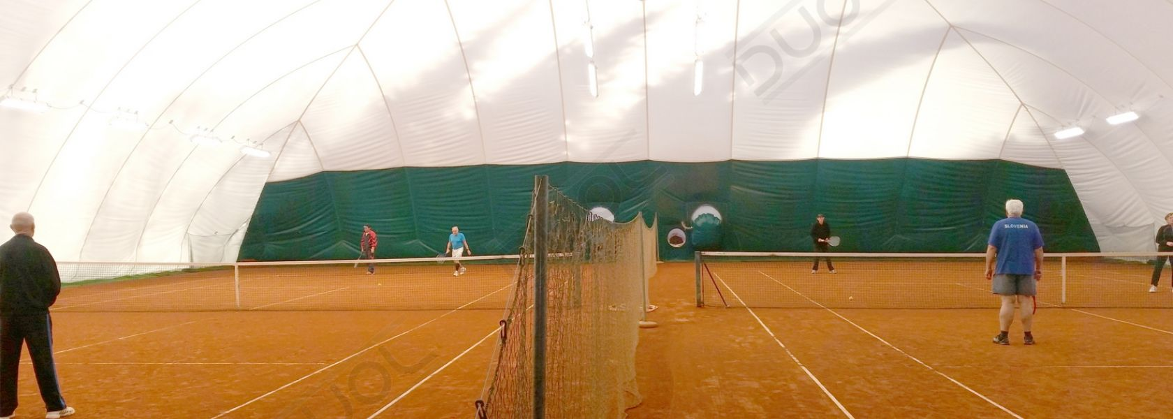 Teniški klub Triglav Kranj