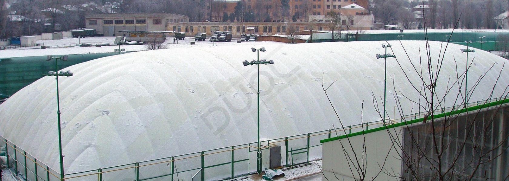 Tennis Megaron Dnipro