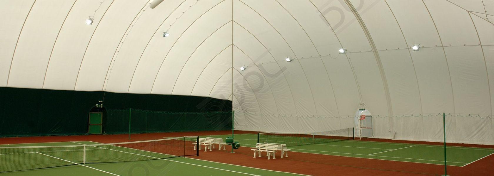 Tennis Club Inter Petropavlovsk
