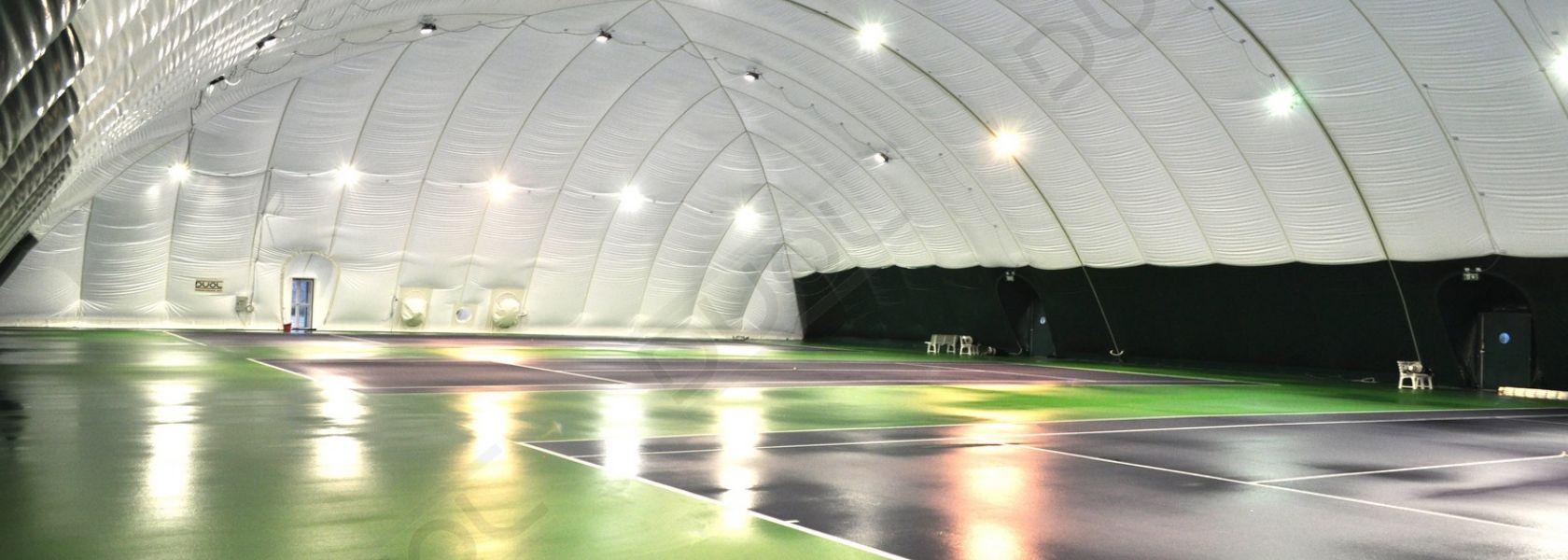Tennis Center Pironkova