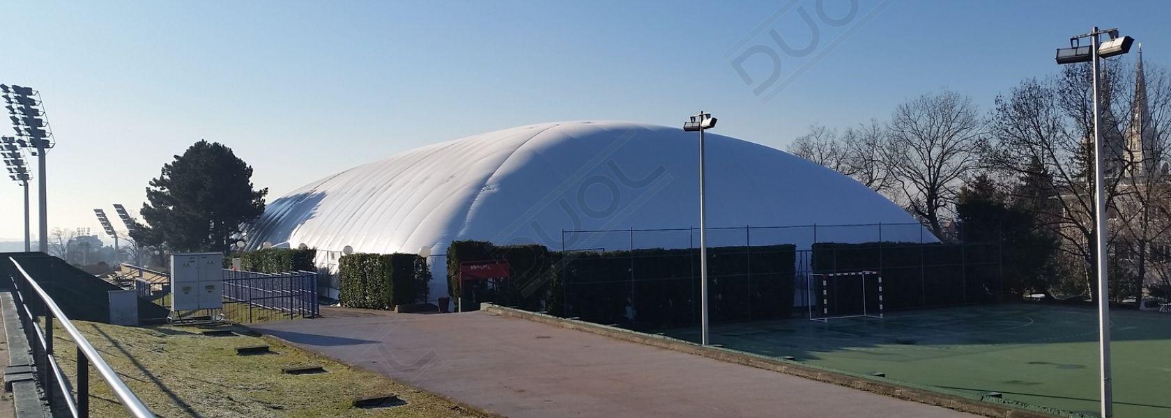 Teniski klub Top Spin Zagreb