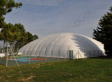 Tennis Club Jeune France