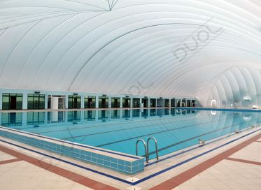 Ataköy swimming-pool Airdome