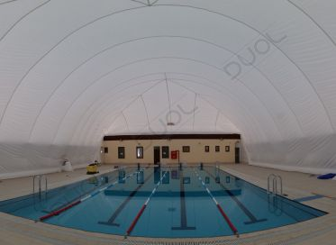 Umurbey swimming-pool