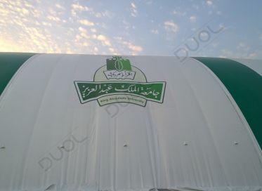 Jeddah Airdome