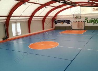 Sportski centar Stefan Montevideo