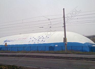 Omskaya Zvezda, Omsk