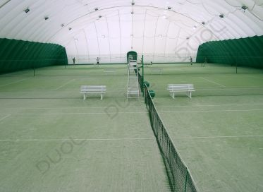Central Tennis Club Riga