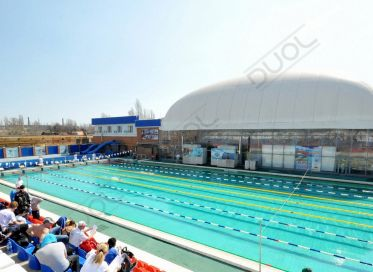 Iskra swimming-pool Volgograd