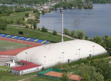 Tennis Club Yantar Moscow