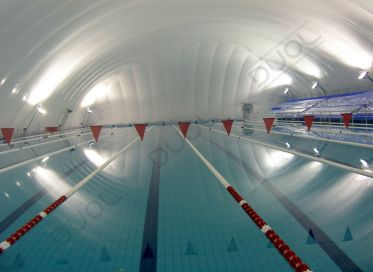 Zheskazgan swimming-pool Airdome