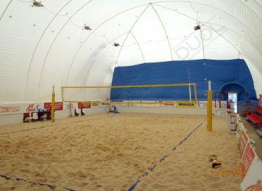 Beach volleyball Antalya
