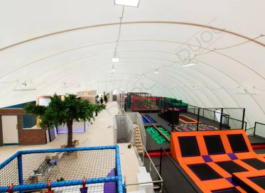 Xtreme Bounce, Newcastle upon Tyne