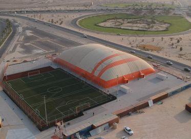 GSG Sports Park