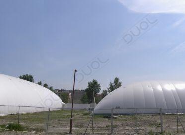 Sportski centar Hattrick (tennis)