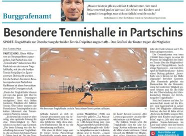 Amateursportverein Partschins
