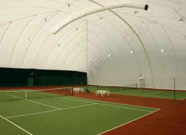 Tennis Club Inter Petropavlovsk