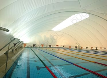 Olympic Swimming Pool Ravne