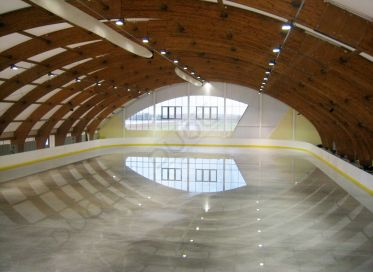 Silichy ice-skating Rink