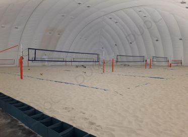 Beach Volley Sofia