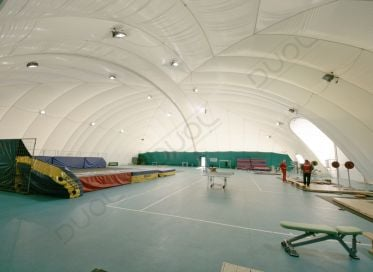 Stayki Oiympic Sports Complex