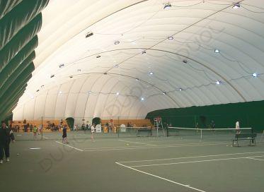 Tolyatti Tennis Center