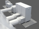 Ventilation & heating system